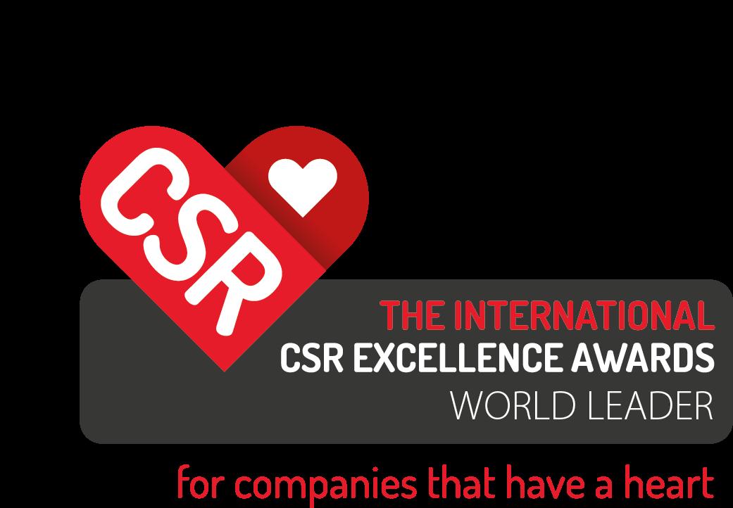 CSR Excellence Award